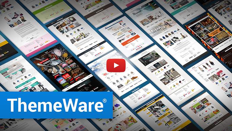 ThemeWare YouTube Video